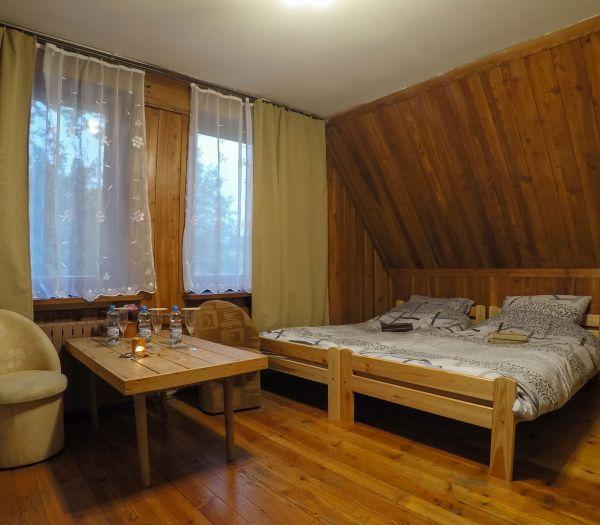 Base Camp 2 Zakopane, zdjęcie nr. 4186
