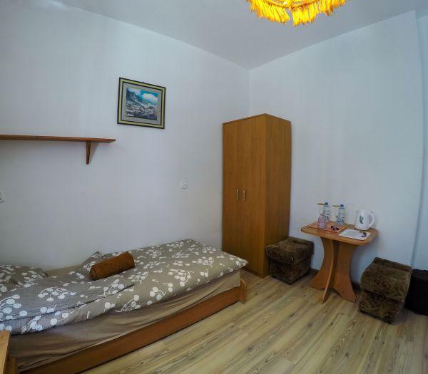 Base Camp 2 Zakopane, zdjęcie nr. 4195