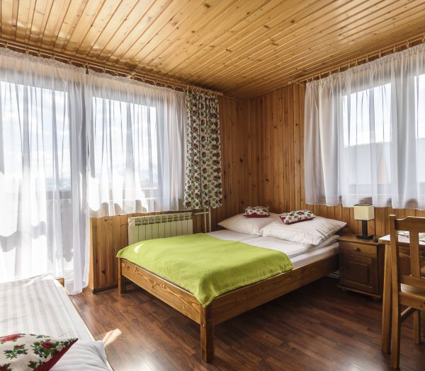 Pokoje gościnne Wilczek, zdjęcie nr. 4268