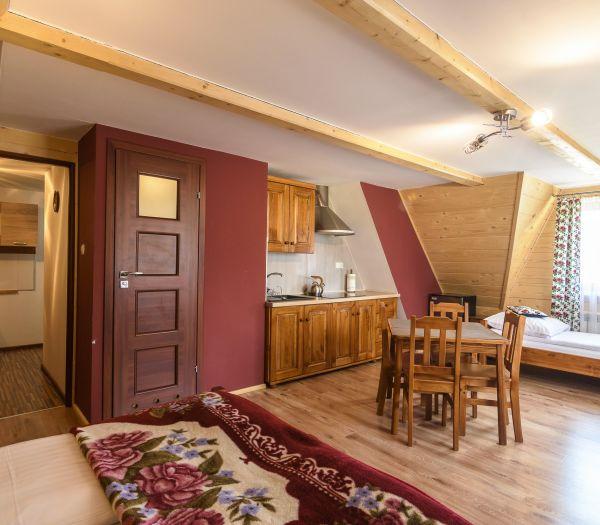 Pokoje gościnne Wilczek, zdjęcie nr. 4271