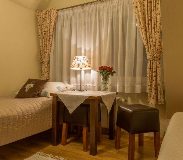 Zdjęcie dla Ośrodek Krywań