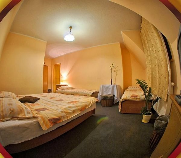 Dom Wypoczynkowy Paulina, zdjęcie nr. 4320