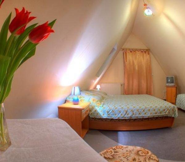 Dom Wypoczynkowy Paulina-4321