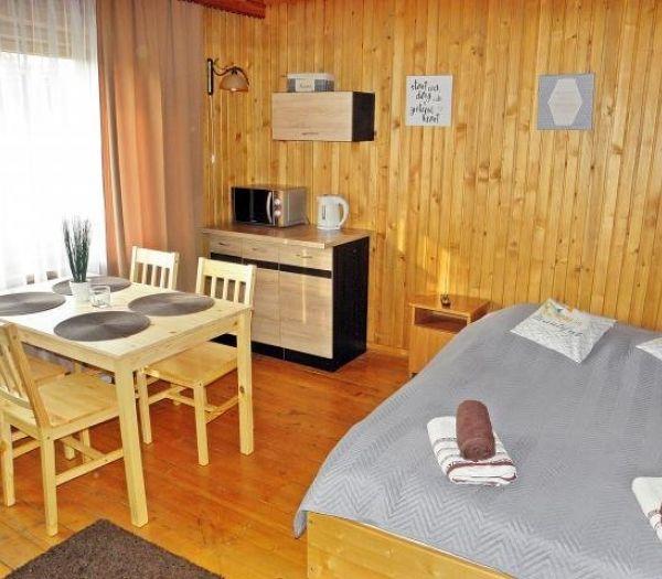 Atrakcyjne pokoje u Paliderki., zdjęcie nr. 4331