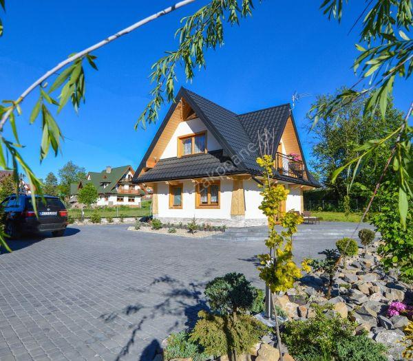 Zdjęcie dla Tatrzańskie Domki