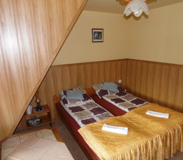 Pokoje gościnne Wierchy-4370
