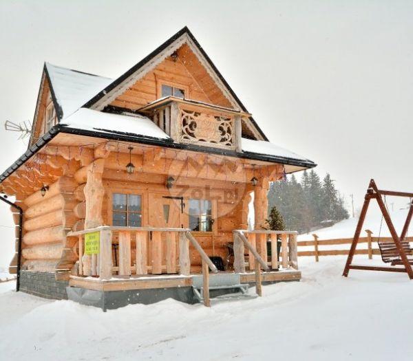 Domek Góralski U Ani, zdjęcie nr. 4438