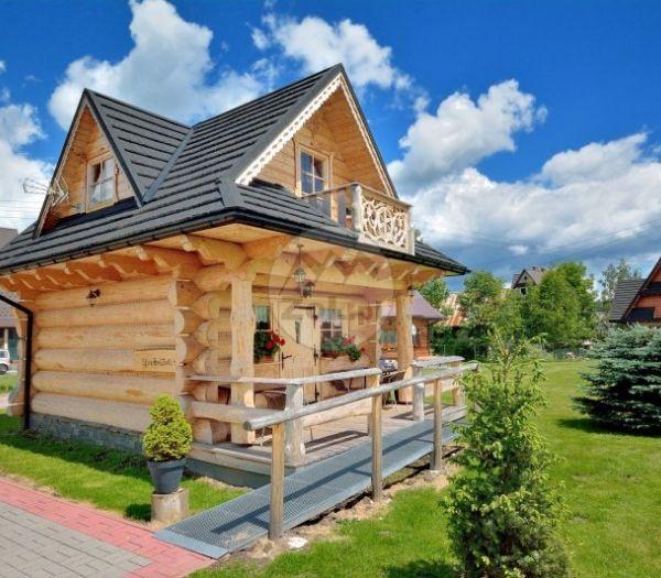Zdjęcie dla Góralski Domek Zakopane