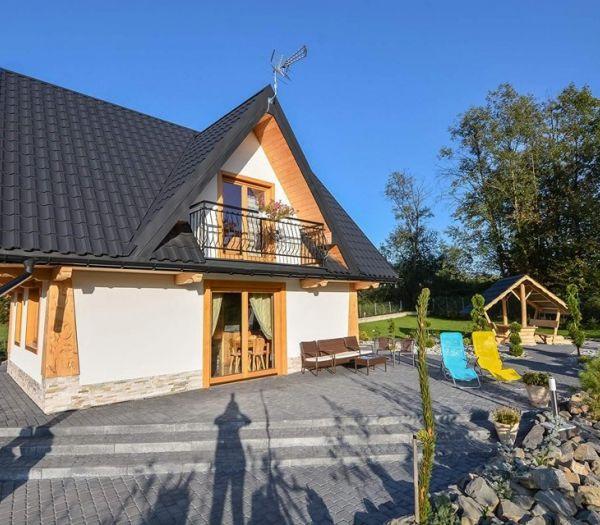 Tatrzańskie Domki, zdjęcie nr. 4605
