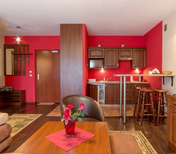 Apartamenty Janówka , zdjęcie nr. 4638