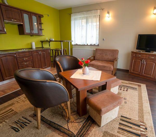 Apartamenty Janówka , zdjęcie nr. 4643