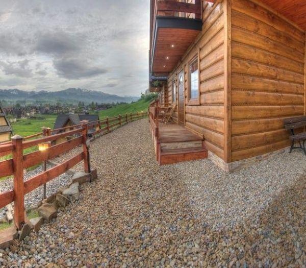 Domek z Widokiem , zdjęcie nr. 4675