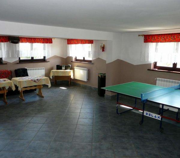 Dom Gościnny U Franka, zdjęcie nr. 4687