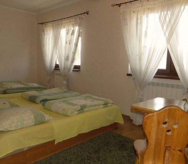 Pokoje u Homera, zdjęcie nr. 4737