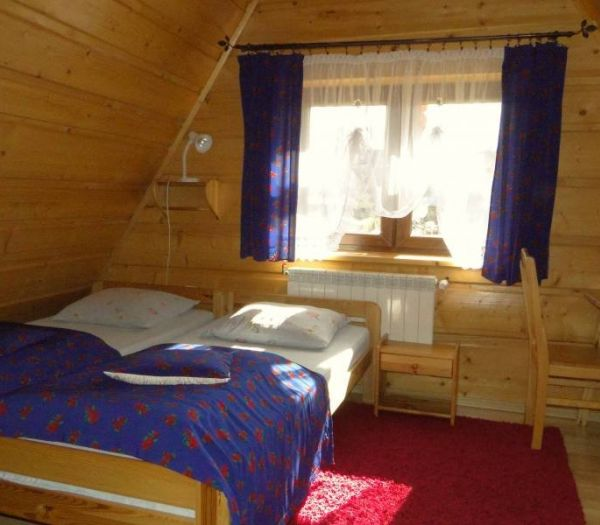 Pokoje u Homera, zdjęcie nr. 4746