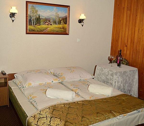 Pokoj 2 osobowy w Gabi, zdjęcie nr. 4772