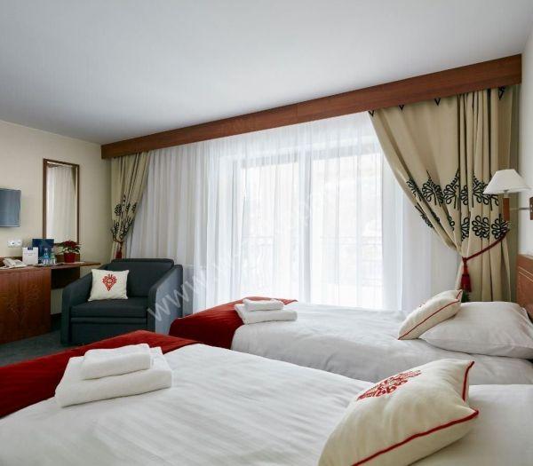 Hotel LOGOS*** Zakopane, zdjęcie nr. 4837