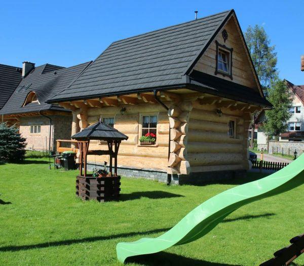 Góralski Domek Zakopane, zdjęcie nr. 4901