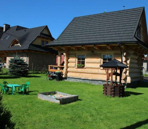 Góralski Domek Zakopane, zdjęcie nr. 4902