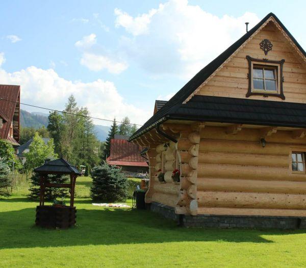 Góralski Domek Zakopane, zdjęcie nr. 4903