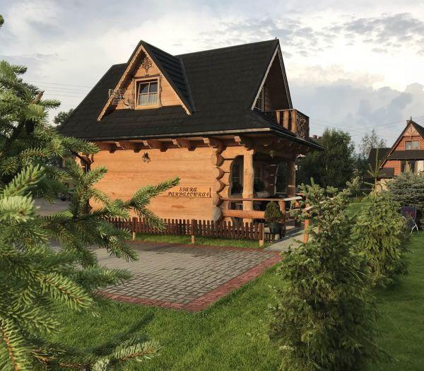 Góralski Domek Zakopane, zdjęcie nr. 4905