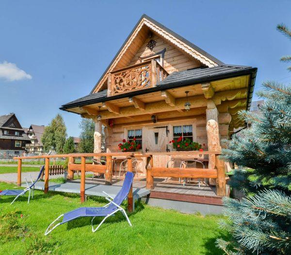 Góralski Domek Zakopane, zdjęcie nr. 4909