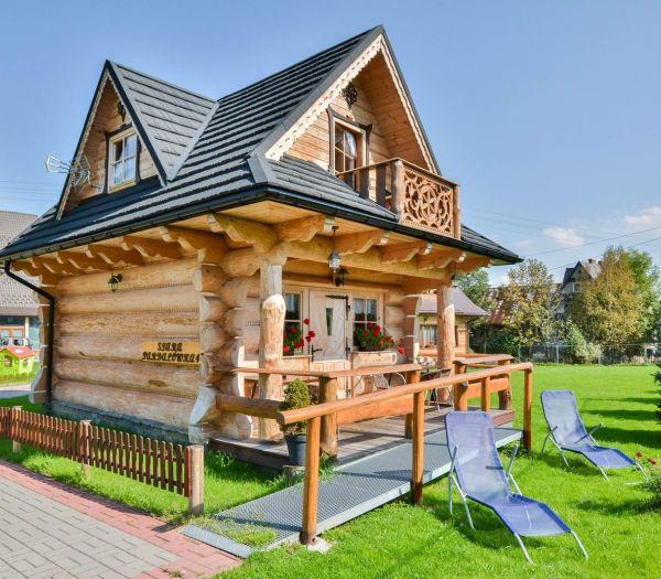 Góralski Domek Zakopane, zdjęcie nr. 4912