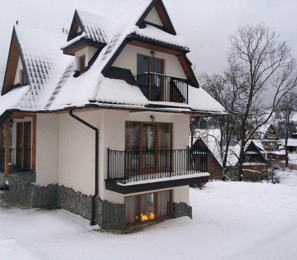 Zdjęcie dla Domek w Zakopanem