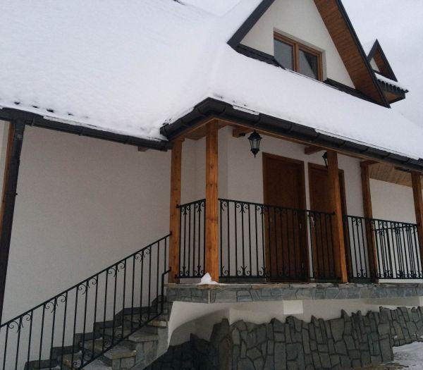 Domek w Zakopanem, zdjęcie nr. 4926