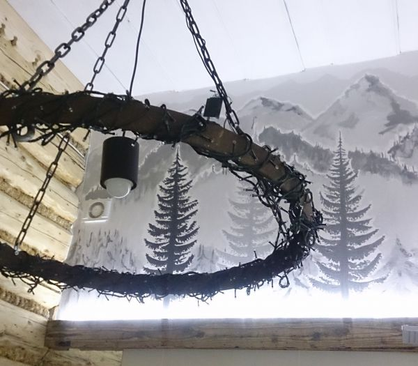 Apartament 4-6os.Willa Jasna centrum Zakopane, zdjęcie nr. 4949