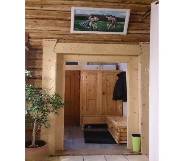 Apartament 4-6os.Willa Jasna centrum Zakopane, zdjęcie nr. 4966