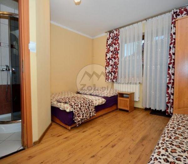 Pokoje Centrum Nowotarska, zdjęcie nr. 4988