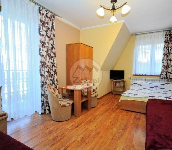Pokoje Centrum Nowotarska, zdjęcie nr. 4991