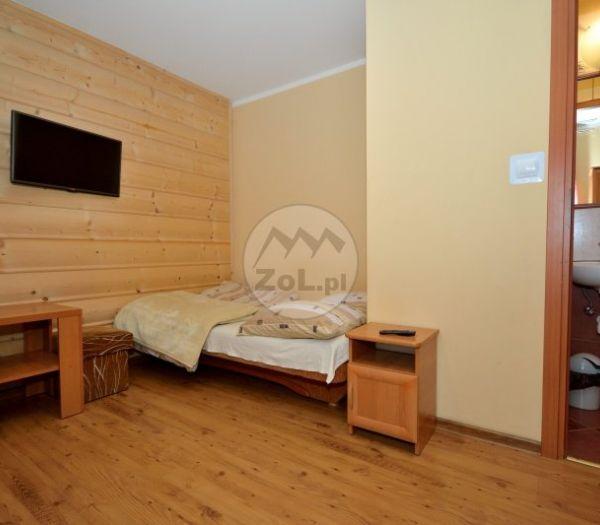 Pokoje Centrum Nowotarska, zdjęcie nr. 4994