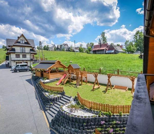 Zdjęcie dla Willa Tatra House