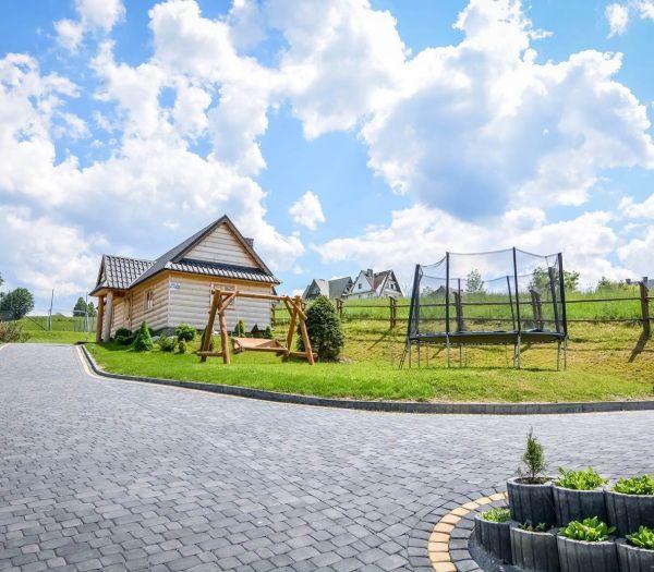 Willa Tatra House, zdjęcie nr. 5018
