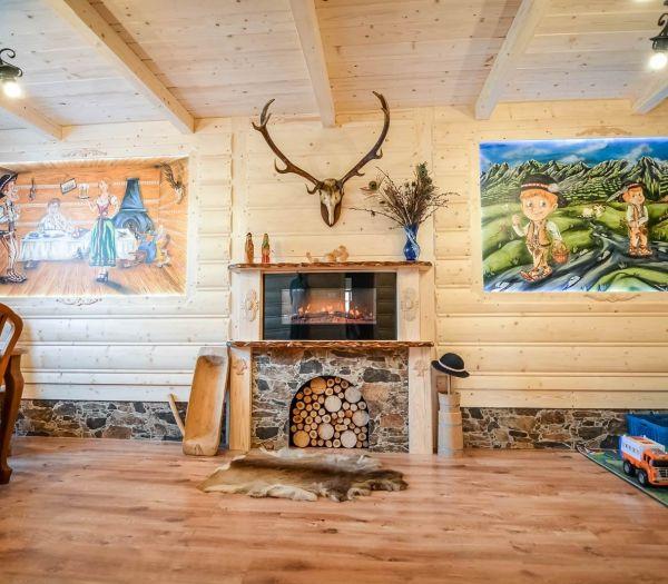 Willa Tatra House, zdjęcie nr. 5020