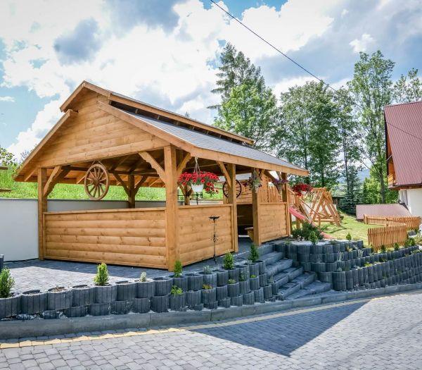 Willa Tatra House, zdjęcie nr. 5021