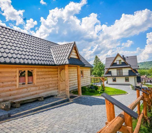 Willa Tatra House, zdjęcie nr. 5022