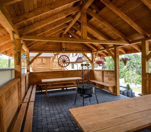 Willa Tatra House, zdjęcie nr. 5023