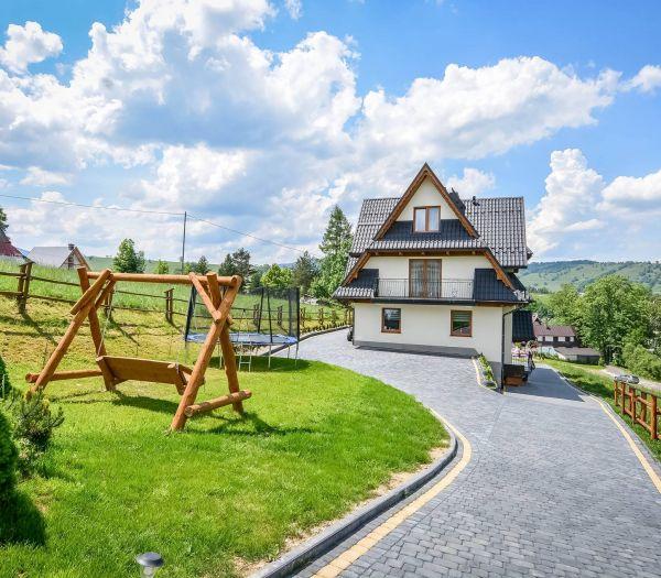 Willa Tatra House, zdjęcie nr. 5027