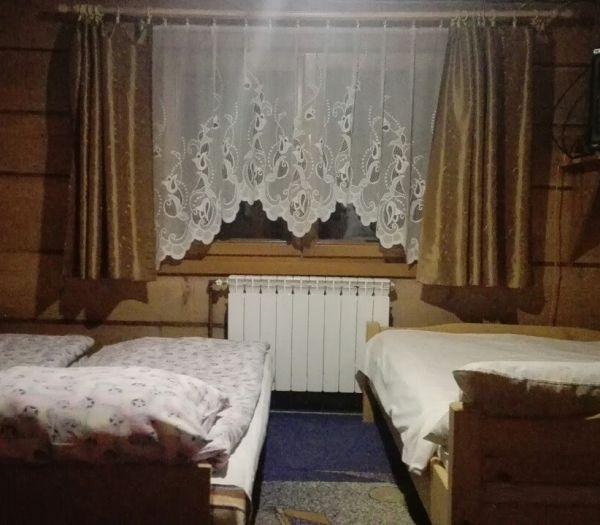 Pokoje Gośćinne U Bartka, zdjęcie nr. 5054