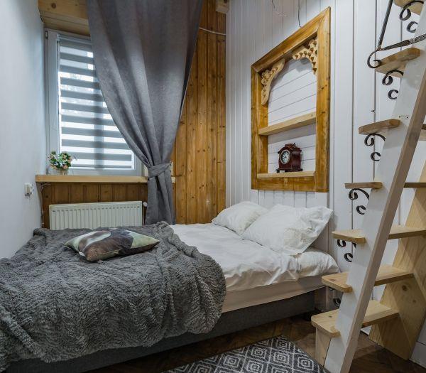 Apartament 4-6os.Willa Jasna centrum Zakopane, zdjęcie nr. 5064