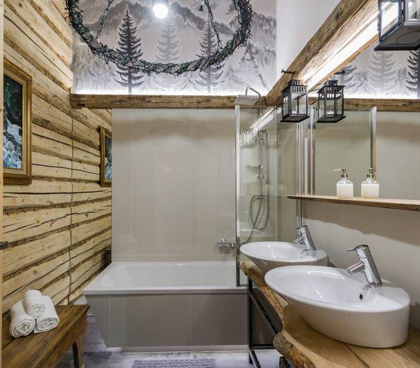 Apartament 4-6os.Willa Jasna centrum Zakopane, zdjęcie nr. 5068