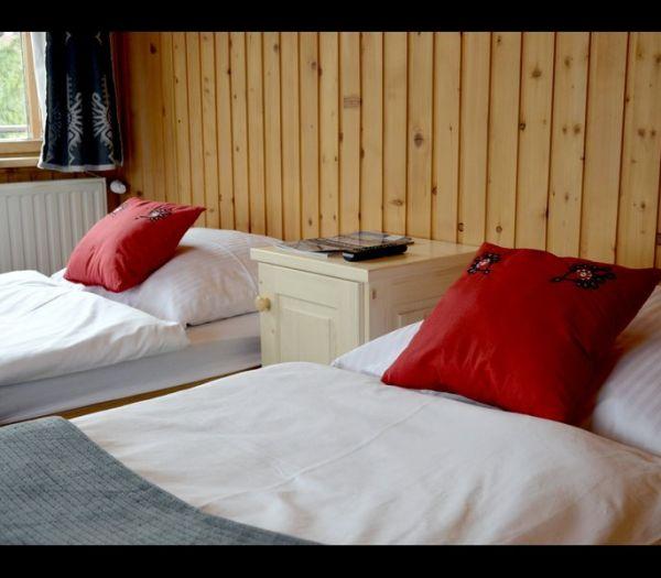 Apartament Sosna, zdjęcie nr. 5116