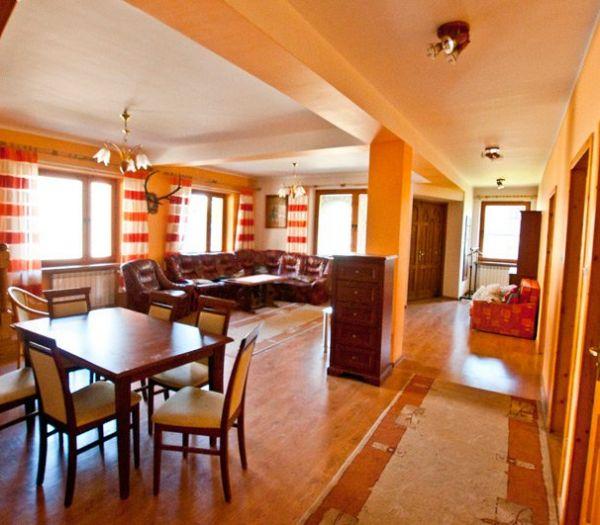 Dom Wypoczynkowy Bernadeta, zdjęcie nr. 5249