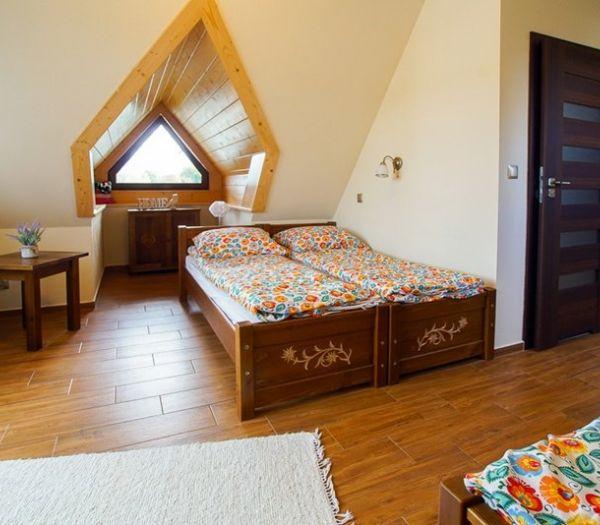 Dom Wypoczynkowy Bernadeta, zdjęcie nr. 5251