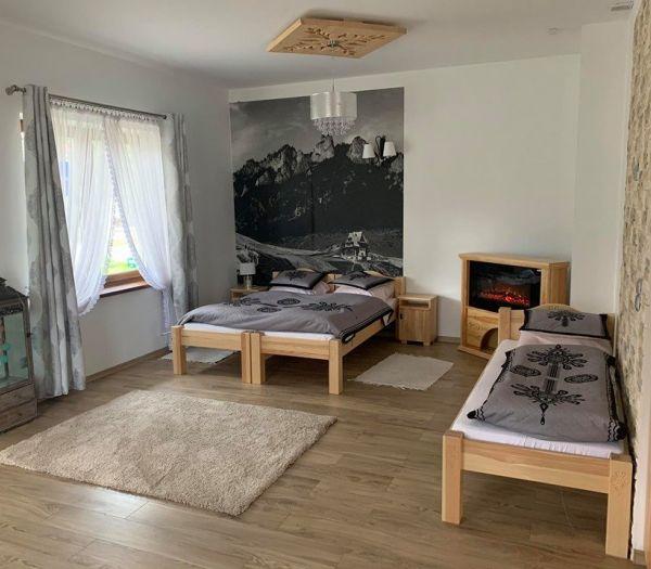 Dom Wypoczynkowy Bernadeta, zdjęcie nr. 5259