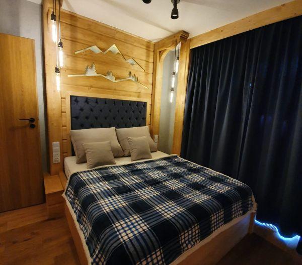 Apartament BACIARA-prywatny, 2 pok., przy Krupówkach,Zakopane, zdjęcie nr. 5280