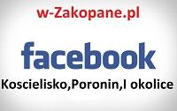 Fanpage w-zakopane.pl